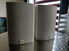 ? 1 Paar CANTON Plus XL Surround Kompakt Lautsprecher ?
