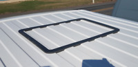 Dometic Heki Midi Roof Light Adapter