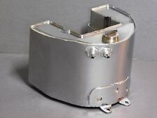 Knucklehead, Panhead  Chrome Oil Tank. 36 - 57 Rigid Frame