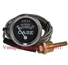 """Case Water Temp Gauge,OEM Style 7Feet - 84"""" Lead - O10416AB, O6161AB, O9991AB"""