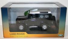 Land Rover Modellautos, - LKWs & -Busse von Universal Hobbies im Maßstab 1:8