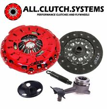 ACS STAGE 1 CLUTCH KIT+SLAVE CYLINDER for 2005-2009 FORD FOCUS 2.0 2.3 DOHC