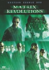 Matrix Revolutions DVD NEUF SOUS BLISTER