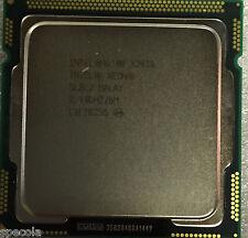 Intel Xeon X3430 Processor 2.40 GHz 8 MB Cache Socket LGA1156 WARRANTY TESTED