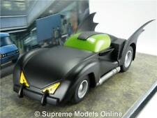 BATMAN BATMOBILE MODEL CAR #30 1:43 SCALE LEGENDS OF THE DARK KNIGHT COMIC K8