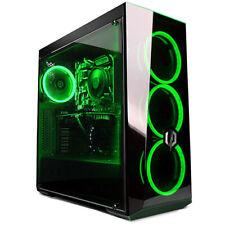 BAREBONES GAMING PC AMD RYZEN 5 3600X 3.8GHz CUSTOM SYSTEM