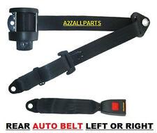 Pour toyota RAV4 1.8 2.0 2.0TD 2.2TD 2.4 arrière auto ceinture de sécurité gauche droit 1995 >
