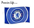 Chelsea F.C. Flag - Latest Bullseye Design Flag