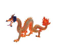 Dragons - Drago Cinese Rosso PVC Figure PLASTOY