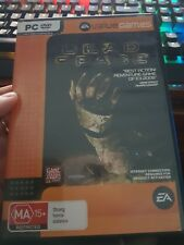 Dead Space  -  PC GAME - FREE POST *