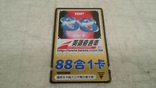 Besta top 88 in 1 one step English M2088 card only translator