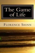 The Game of Life : And How to Play It by Florence Shinn (2015, Paperback)