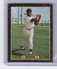 Frank Robinson '62 Cincinnati Reds Ultimate Baseball Card Collection #23