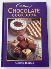 Cadbury's Chocolate Cookbook by Patricia Dunbar - Rare Edition - As New HC 1993