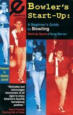 NEW - Bowler's Start-Up: A Beginner's Guide to Bowling (Start-Up Sports series)