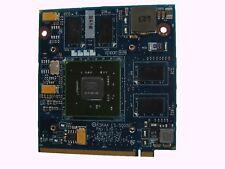 Graphics card nVidia GeForce GT330 1GB Toshiba A500 A505 K000092390 LS-5005P MXM