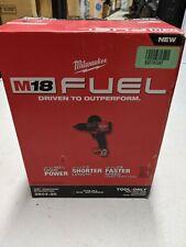 """NEW Milwaukee 2804-20 18V 1/2"""" Cordless Brushless Hammer Drill M18 Bare tool"""