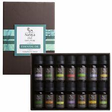 Naska Oils Aromatherapy Essential Oil 14 Piece Set