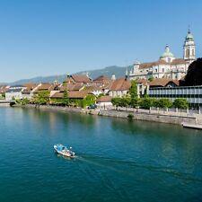 Deal Städtereise Schweizer Mittelland | 2T 4* Hotel Olten Solothurn | Coupon 2P