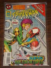 AMAZING SPIDERMAN #406 VOL1 MARVEL COMICS SPIDEY OCTOBER 1995