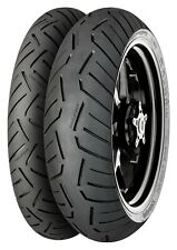 Continental Road Attack 3 GT 120/70 ZR17 & 180/55 ZR17 Heavyweight Fitment
