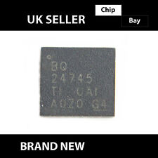 1x Texas Instruments Ti Bq24745 Bq ti 28 Pin Ic Chip