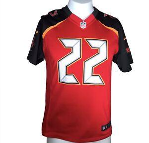 NIKE NFL Tampa Bay Buccaneers #22 Doug Martin Football Jersey Large