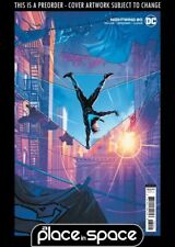 (WK20) NIGHTWING #80B - CS CAMPBELL VARIANT - PREORDER MAY 19TH
