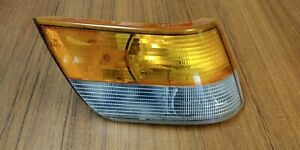 Turn signal assembly Right Front Saab 900 1987-93