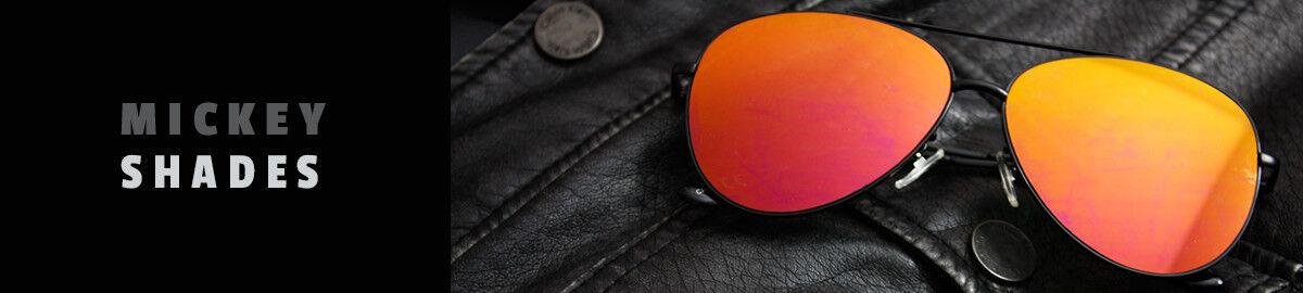 Mickey Shades: The Sunglasses Shop