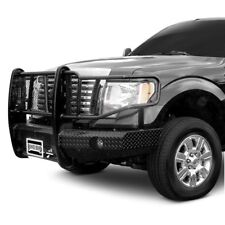 Ranch Hand FSF09HBL1 Off-Road Front Bumpers