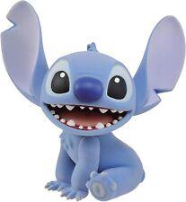 BANPRESTO Fluffy Puffy Disney Stitch Flocked ORIGINALE