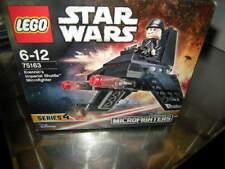 LEGO Star Wars krennic's Imperial Shuttle Microfighter 6-12 anni n. 75763 OVP