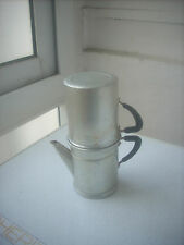 caffettiera napoletana alluminio 6 tazze marchio Lupa made in italy