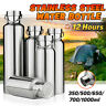 350~1000ml Stainless Steel Double Wall Vacuum Insulated Water Bottle Drink Cup
