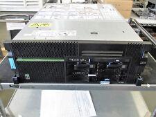 IBM 8203E4A Power6 4.2 Ghz Power 520 Express Server x2 146GB HDD 4GB RAM