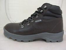 Trespass Uomo in Pelle Walking Boot Rhone UK 9 EUR 43 ref da 108 *