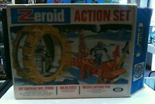 1960s Zeroid Action Set by IDEAL