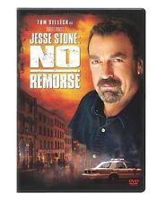 Jesse Stone: No Remorse Tom Selleck Region 1 New