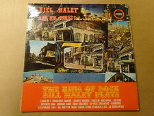 """LP 12"""" / BILL HALEY AND THE COMETS - THE KING OF ROCK (EMBER, UK)"""