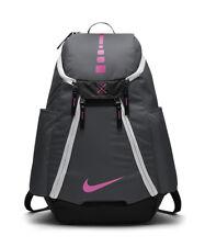 Nike Hoops Elite Max Air Team 2.0 Basketball Backpack, Anthracite