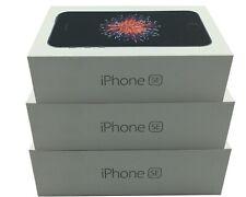 Apple iPhone SE - 4.0in, 16/32/64/128GB, AT&T/T-Mobile/Unlocked/Verizon Unlocked