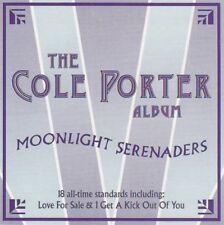 Moonlight Serenaders - The Cole Porter Album - CD -