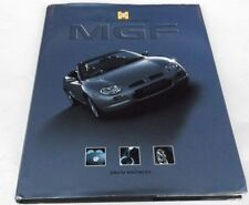 David Knowles: MGF (HAYNES MODERN SPORTS CARS) 1st Edition Hardcover