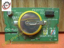 Canon ImageRunner C5180 FK20722 SRAM PCB Board Assembly