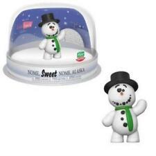 Vinyl Other Knick Knack Snowman