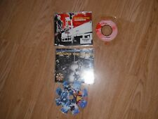 RED HOT CHILI PEPPERS  2 x CD LTD ED AROUND WORLD & CALIFORNICATION 1999 EXC