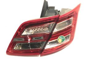 ✅ 2012-2017 Ford Taurus PASSENGER Inner Outer Taillight Tail Light LED Right oem