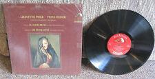 LP RCA Red Seal LSC-2695 Reiner-Chicago / Leontyne Price / Falla / Berlioz