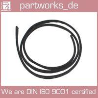 DICHTUNG SCHIEBEDACH FÜR PORSCHE 911 F G S SC 2.7 3.0 3.2 964 993 HINTEN